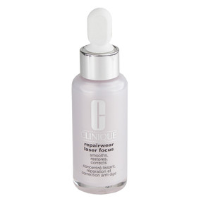 Clinique Repairwear Laser Focus Smooths, Restores, Corrects 1oz/30ml - Unboxed