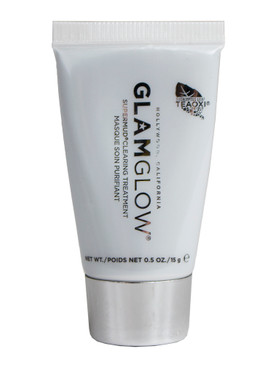GlamGlow Supermud Clearing Treatment, Travel Size .5oz/15g