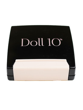 Doll 10 Brow Lights Multidimensional Brow Fix, 3g/0.10oz Unboxed