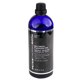 Peter Thomas Roth Retinol Fusion PM Night Serum 200ml/6.7oz