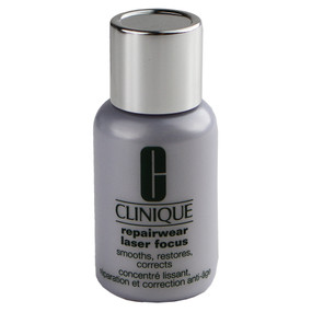 Clinique Repairwear Laser Focus Smooths, Restores, Corrects - Travel Size .5oz, unboxed