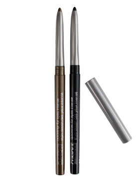 Clinique Quickliner for Eyes Intense Eye Liner - Travel Size .005oz/.14g Unboxed
