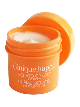 Clinique Happy Gelato Cream for Body - Happy - 1oz/30ml