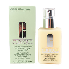 Clinique Dramatically Different Moisturizing Gel with Pump 4.2oz/125ml
