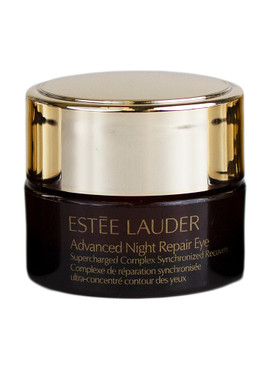 Estee Lauder Advanced Night Repair Eye Supercharged Complex Synchronized Recovery Eye Cream - Travel Size .17oz/5ml