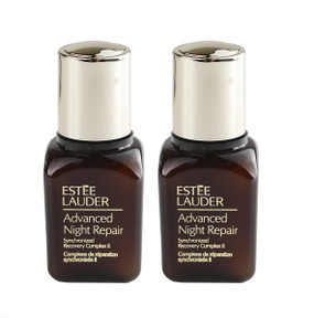 Estee Lauder Advanced Night Repair Synchronized Recovery Complex II - Travel Size 1oz/30ml (2 x .5oz each)