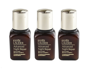 Estee Lauder Advanced Night Repair Synchronized Recovery Complex II - Travel Size 1.5oz (3 x .5oz each)