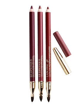 Lancome Le Lipstique Lip Liner Pencil w/Brush, .04oz/1.2g