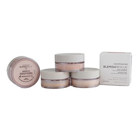 BareMinerals Blemish Rescue Skin-Clearing Loose Powder Foundation, .21oz/6g