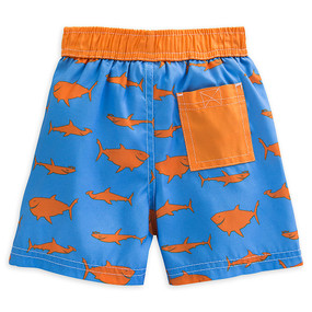 Disney Store Baby Boys Nemo - Finding Nemo - ''Surf's Up'' Swim Trunks