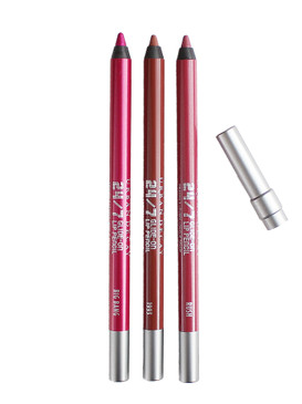 Urban Decay 24/7 Glide-On Lip Pencil, .04oz/1.2g Unboxed