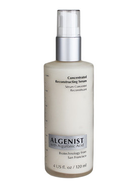 Algenist Concentrated Reconstructing Serum w/Pump, 4oz/120ml