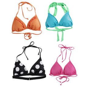 Victoria's Secret Women's Swimwear Tops