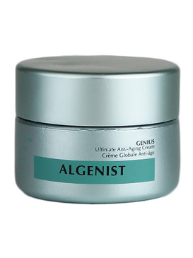Algenist Genius Ultimate Anti-Aging Cream, Travel Size .5oz/15ml Unboxed