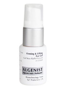 Algenist Firming & Lifting Eye Gel w/Pump, .5oz/15ml