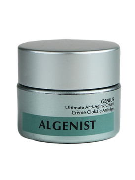 Algenist Genius Ultimate Anti-Aging Cream, Travel Size .23oz/7ml