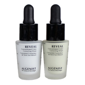 Algenist Reveal Concentrated Color Correcting Drops, .5oz/15ml