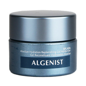 Algenist Splash Absolute Hydration Replenishing Gel Moisturizer, Travel Size .23oz/7ml