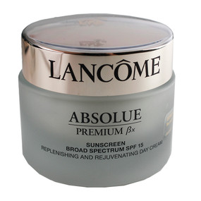 Lancome Absolue Premium Bx Absolue Day Cream SPF 15, 1.7oz/50g