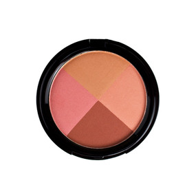 Eve Pearl Ultimate Face Compact, .51oz/14.5g