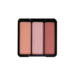Eve Pearl Blush Trio, .32oz/9.4oz Unboxed