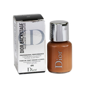 Dior Backstage Face & Body Foundation - Travel Size .16oz/5ml