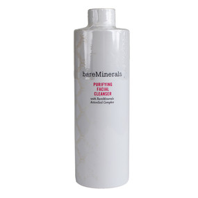 bareMinerals Skincare Purifying Facial Cleanser, 12oz/354ml - Unboxed