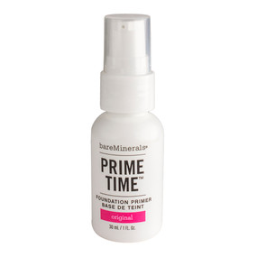 bareMinerals Prime Time Foundation Primer - Original, 30ml/1oz - Unboxed