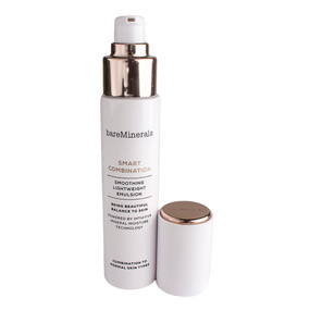 bareMinerals Smart Combination Smoothing Lightweight Emulsion, 50ml/1.7oz - Unboxed