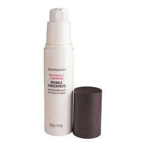 bareMinerals Naturally Luminous Wrinkle Concentrate, 30ml/1oz - Unboxed