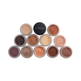 bareMinerals Eye Color, Travel Size 0.01oz/0.28gr