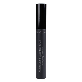 bareMinerals Flawless Definition Waterproof Mascara - Black, .33oz/10ml - Unboxed