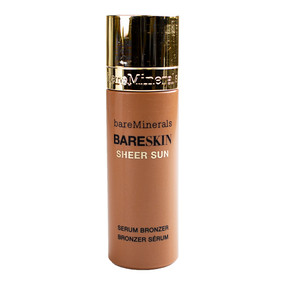 bareMinerals BareSkin Sheer Sun Serum Bronzer, 1oz/30ml - Unboxed