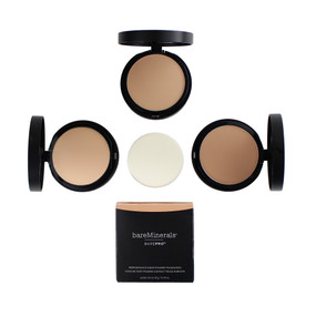 bareMinerals Barepro Performance Wear Powder Foundation, 10gr/0.34oz