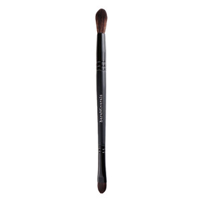 bareMinerals Double-Ended Lid Line & Crease Brush