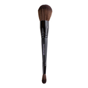 bareMinerals Double-Ended Buff & Blend Brush