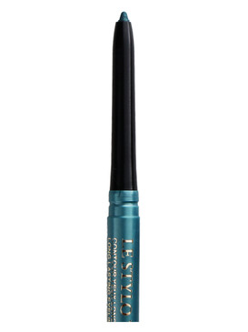 Lancome Le Stylo Waterproof Eye Liner w/Smudger, 0.01oz/.28g