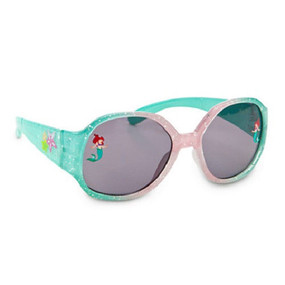 Disney Store Ariel - The Little Mermaid - Sunglasses for Girls
