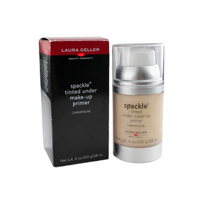 Laura Geller Spackle Tinted Under Make-Up Primer w/Pump, Super Size, 4oz/120g