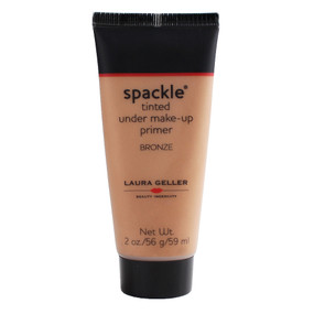 Laura Geller Spackle Tint Under Makeup Bronzing Primer - Bronze, 2oz/56g Unboxed