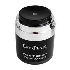 Eve Pearl Face Therapy Foundation, 1oz/30ml