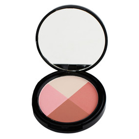 Eve Pearl Ultimate Face Compact, .51oz/14.5g Unboxed