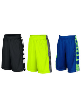 Nike Boys Elite Shorts