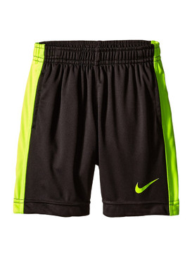 Nike Boys Training Fly Shorts, Antracite/Volt