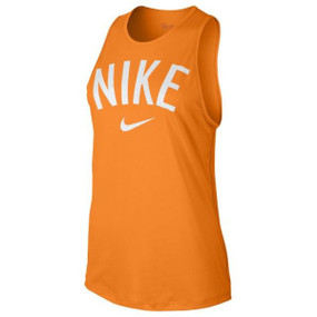 Nike Women's Tomboy Graphic Tank Top 648577