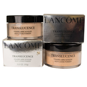 Lancome Translucence Silky Loose Powder Foundation