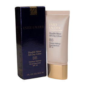 Estee Lauder Double Wear All Day Glow BB Moisture Makeup SPF 30 1oz/30ml