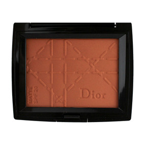 Christian Dior Bronze Matte Sunshine Bronzing Powder Spf20 - Unboxed