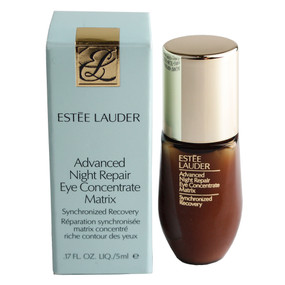 Estee Lauder Advanced Night Repair Eye Concentrate Matrix Synchronized Recovery, .17oz/5ml