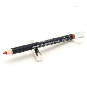 Christian Dior Crayon Contour Levres Lipliner Pencil 337 Glossy Brown - Unboxed